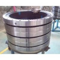 Buy cheap Best quality casting big internal forged watch gear Forging Alloy Steel Big Tyre from wholesalers