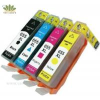 China Ink cartridge compatible 009--- HP655 on sale