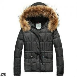 China 2014 moncler women jacket fur collar down coat winter outerwear wholesale