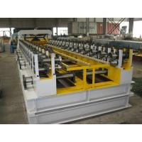 Cold Metal Roof Roll Forming Machine / Equipment for Color Steel Plate