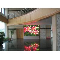 China 1R1G1B SMD Indoor Full Color LED P8 Screen 4K , Advertising LED Screen 128 × 128mm wholesale