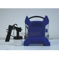 Quality Professional Mini HVLP Turbine Pump Sunless Spray Tanning Machines With A Fine for sale