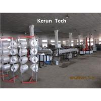 Quality PP Packaging Belt Making Strapping Band Machine FullY Automatic/Plastic extruder for sale