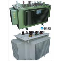 Compact Oil Immersed Type Transformer 11 KV - 500 KVA Rational Structure