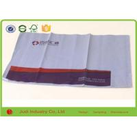 Offical Printed Mailing Bag 0.3 Mm PVC Express Bags For Express Industry