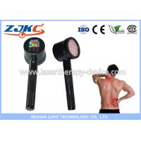 China Back / Knee / Elbow Physica Laser Pain Relief Equipment Laser Acupuncture Equipment 810nm wholesale