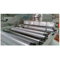 Quality Vinot Brand 6.8T Air Bubble Film Machine - Air Bubble Sheet Machine Easy for sale