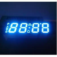 China SGS Custom LED Display , 4 Digit 7 Segment Led Display 0.56 inch For Oven wholesale