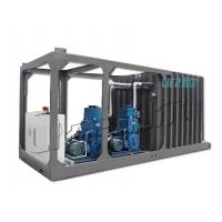 China Rapid Cooling Pre Cooling System , Vacuum Cooling Machine Water Cooling on sale