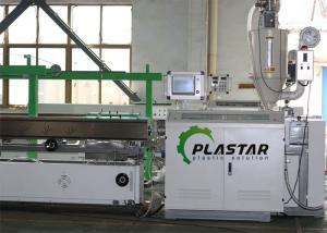 China PLA ABS PETG Plastic Extrusion 3D Printer Filament Extruder Machine on sale