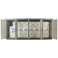 China substation Medium Voltage Electrical Switch gear on sale