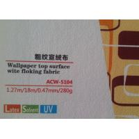 China Printable Eco Solvent Wall Paper for the TV Wall at Home in 1.27M wholesale