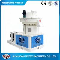 China Rotex Master Ring Die Pellet Machine for Producing Biomass Pellets wholesale