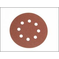China grinding and polishing abrasive velcro disc wholesale