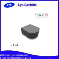 China good quality cemented carbide insert manufacture  73-11, 73-12 on sale