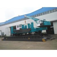 Quality ZYC460 Pile Pressing Machines , Blue Pile Foundation Machine For Phc Pile for sale