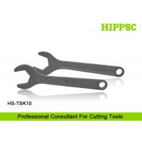 China Shank Nut Spanner Wrenches , Steel Spanner Nut Wrench SK Type wholesale