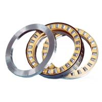 China High Precision Thrust Stainless Steel Roller Bearings Germany Brands wholesale