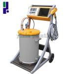 China Hardware Powder Spray Machine , Stable Electrostatic Painting Equipment wholesale