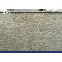 China Durable Polished Granite Countertop Slabs , Granite Stone Slabs 18/20mm Thick wholesale