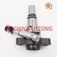 China Plunger,Element,Elemento PS7100 2 418 455 129 for scania DS11/DSC11 -  112/112HW wholesale