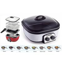 China Tefal Electric Multi Pot Cooker Energy Efficient One Size 7 In One Retain Original Vitamin wholesale