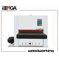 China R-R-RP1300 Woodworking Automatic Three-Sander Planning Wood Sanding Machine Made in China wholesale