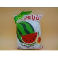 China Assorted Color Watermelon Chewy Milk Candy 4g , Typical Toy Round Ball Candy wholesale