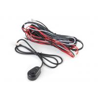 China Multi Function Jeep Wire Harness Kit , Remote Control Complete Wire Harness Kit wholesale