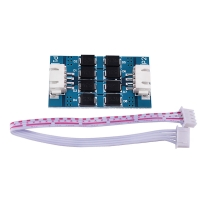 China TL Smoother 3D Printer Mainboards DFORCE Vibration Pattern Filter wholesale