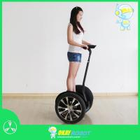 Buy cheap Personal Transporter, Segway X2 Style, Segway I2 Style, Self Balance Scooter from wholesalers