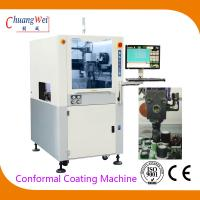 China High Accuracy Dispensing Automated Dispensing Machines for Electronic Assembly wholesale
