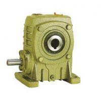 China Helical Parallel Shaft Output Speed 35 r/min Worm Reduction Gear/ Input Speed 1400r/min wholesale
