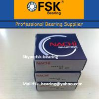 China NACHI Deep Groove Ball Bearings 6808ZZE China Bearing Manufacturer wholesale