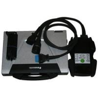 China Man T200 Truck Diagnostic Tool With Electronic Brake Systems For Heavy Vehicles wholesale