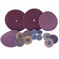 China Abrasive material Fiber Discs with or without holes wholesale
