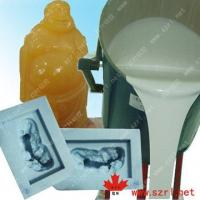 Buy cheap Room Temperature Vulcanizing(RTV) Silicone Rubber(Liquid) from wholesalers