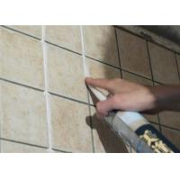 China High Strength Waterproof Epoxy Tile Grout / Epoxy Based Grouting For Stone on sale