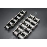 China Original agricultural roller chain 08B series print brand on every links anti-rust oil wholesale