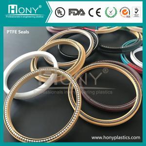 PTFE Seals / V Seal/ U Seal/ Spring Seal/ V Piston Ring