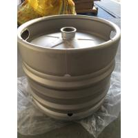 China 30L European standard keg with micro matic spear for brewery wholesale