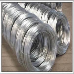 China tela hekuri i galvanizuar wholesale