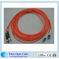 China Low insertion loss fc-fc optic fiber patch cord wholesale