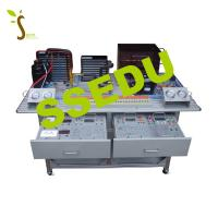 Buy cheap Educational Equipment Technical Teaching Equipment Air Cooler Trainer from wholesalers