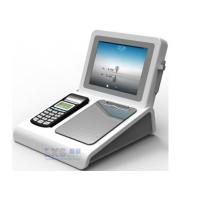 China Retail Outlets Interactive Information Kiosk Multi-functional POS Terminal wholesale
