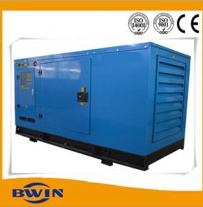 China ABB or Delixi Yanmar Diesel Generator 30KVA 24KW  Silent type wholesale