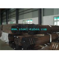 China Hot - Rolled Seamless Steel Tube For Liquid Transportation  10# / 20# / Q295 wholesale