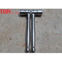 China Professional All Titanium Long Handle Spanner 21mm Durable For Building wholesale