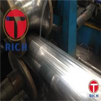China Round Austenitic - Ferritic Welded Stainless Steel Tube GB/T 21832 ASTM A789M wholesale
