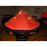 China Solas Approved Inflatable boat for 10 person wholesale